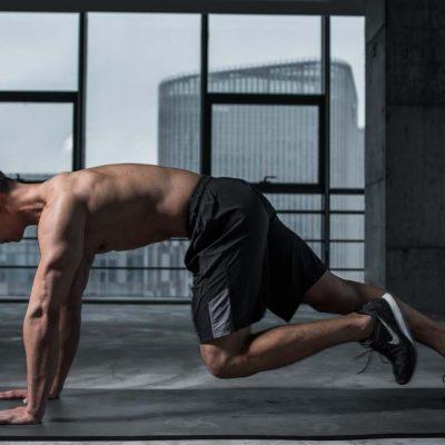 Muskeln sind lebenswichtig…