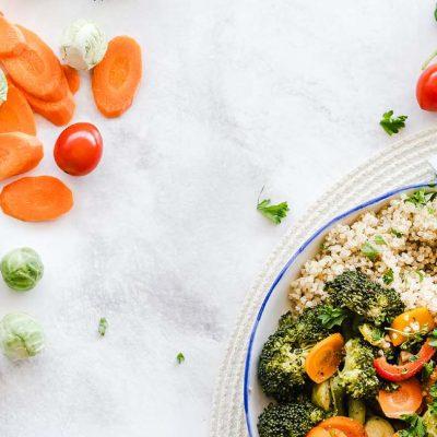Warum gesunde Ernährung…?!